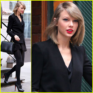 Taylor Swift: Could She Guest Star on 'Girls'?