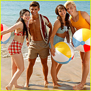 'Teen Beach Movie' is Getting a Surftastic Sequel - Get All the Deets Here!