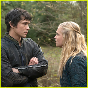 Eliza Taylor Just Isn't Having It with Bob Morely on 'The 100' Tonight