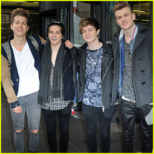 The Vamps' Debut Album Has Variety!