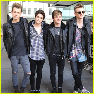 Listen To The Vamps' New Single 'Move My Way' NOW! (Lyrics Inside)