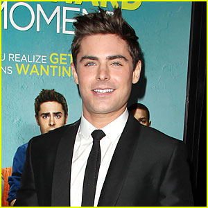 Zac Efron To Star in 'The Associate'!
