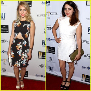 Mae Whitman Before And After