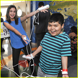 Bailee Madison Launches Play In May with Starlight Children's Foundation (Exclusive Pic!)