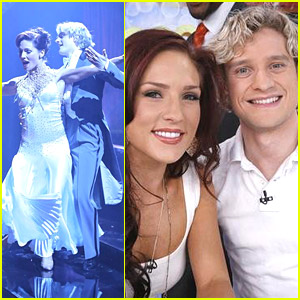 Charlie White Is 'Grateful' For 'DWTS' After Elimination