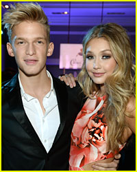 Does Cody Simpson Want Gigi Hadid Back?