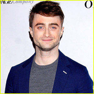 Daniel Radcliffe Clears Up Every Rumor About Him; Joins 'You Shall Know Our Velocity'