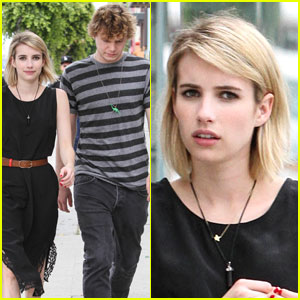 Emma Roberts Wants Everyone to Keep Their Skin Safe from the Sun This Summer!