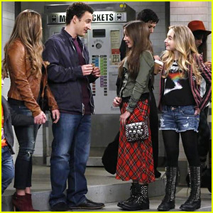 'Girl Meets World' Premieres June 27th -- See The New Pics & Trailer!