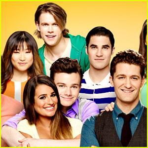 'Glee' Season 6 Won't Air Until 2015!