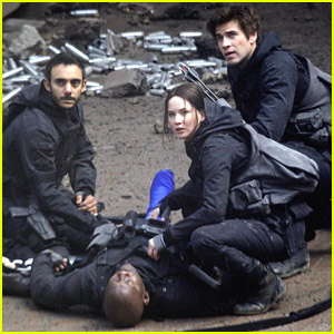 'The Hunger Games: Mockingjay Part 1' Trailer Won't Be Shown at Cannes 2014