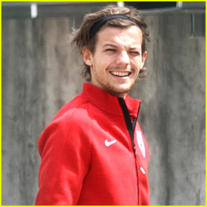 Louis Tomlinson To Buy Doncaster Rovers Football Club?