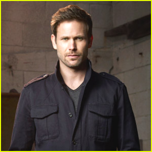 Matt Davis To Return as Alaric for 'Vampire Diaries' Season 6!