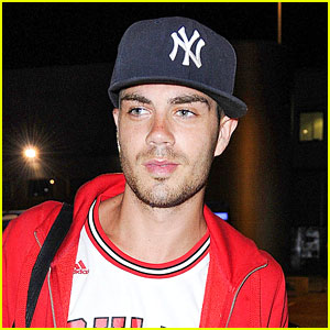Max George Says He Shouldn't Vent on Twitter After Going on a Rant!