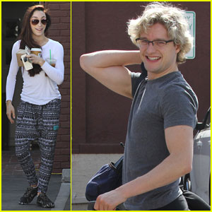 Meryl Davis & Charlie White on DWTS: 'We're in This Together'