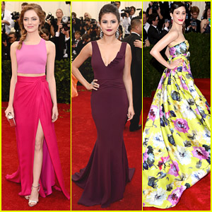 MET Gala 2014 -- JJJ's Best Dressed Is Out!
