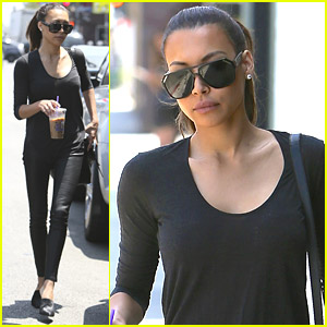 Naya Rivera Remembers Ma