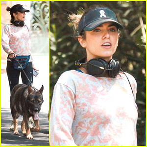 Nikki Reed Joins 'The Sunday Horse'