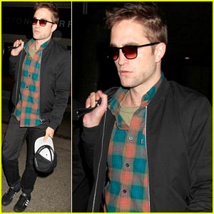 Robert Pattinson: I Have a Fear of Missing Out