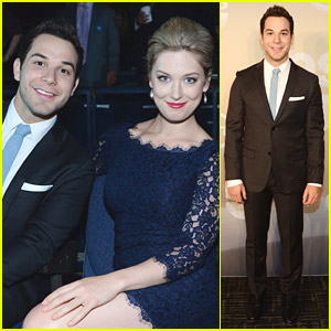 Skylar Astin Brings 'Ground Floor' To TBS Upfronts 2014