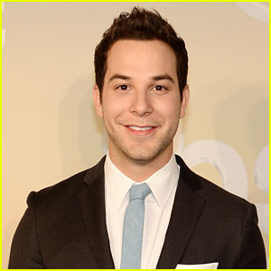 Skylar Astin is Officially Returning for the 'Pitch Perfect' Sequel!