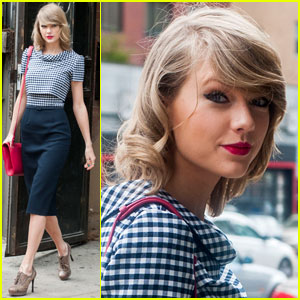 Taylor Swift's Next Album is 'Coming Out Pretty Soon'!