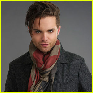Thomas Dekker: First Look 'Backstrom' Trailer - Watch Now!