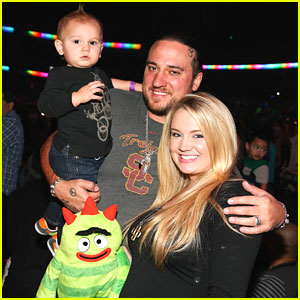 Chris Carney Speaks Out About Separation & Abduction Charges on Tiffany Thornton