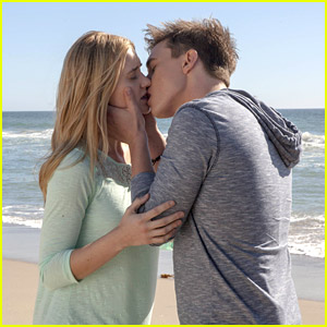 Jesse McCartney & AJ Michalka are in The Most Romantic Picture We've Ever Seen