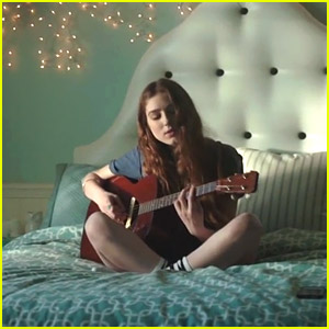 Birdy Brings All The Feels in 'Tee Shirt' Video From 'The