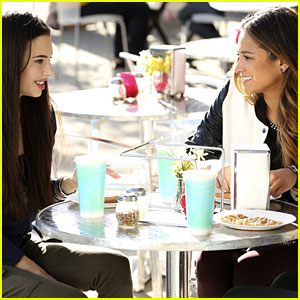 First Look at Chloe Bridges on 'Pretty Little Liars' - Find Out More About Her Character Here!
