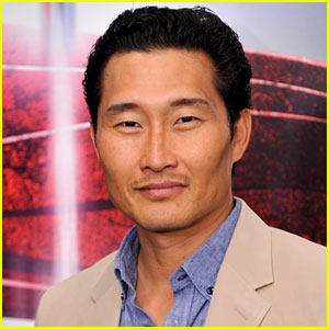 Lost Alum Daniel Dae Kim Joins 'Insurgent' - Find Out Who He'll Be Playing!