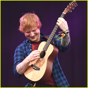 Last Week Blew Ed Sheeran's 'Little English Countryside Mind'