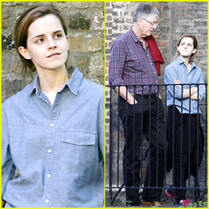 Emma Watson Might Join Miles Teller for a Movie Muscial!