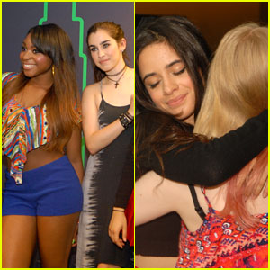 Fifth Harmony Follows Some Lucky Fans on Twitter!