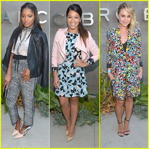 Keke Palmer, Gina Rodriguez & More Preview 'Marc by Marc Jacobs' Collection