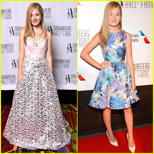 Jackie Evancho Releases 'Game of Thrones' 'Rain of Castamere' Cover & Her Talent Will Blow You Away