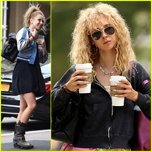 Juno Temple Says 'I'm Not Sure I Ooze Leading Lady,' But JJJ Thinks Otherwise!