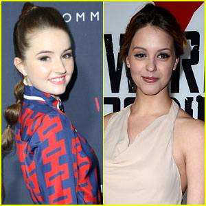 Kaitlyn Dever Joins 'The Greens Are Gone'; Gage Golightly Heading to Amazo
