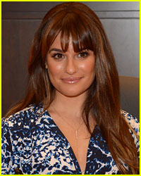 Does Lea Michele Have a New Boyfriend?