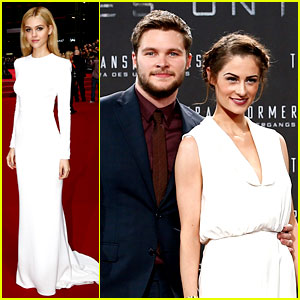 Nicola Peltz & Jack Reynor Premiere 'Transformers' in Berlin After $100 Million Box Office Debut!