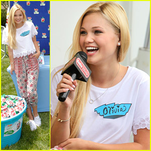 Olivia Holt Brings 'Radio Disney Live!' to Colorado