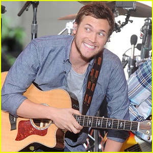 Watch All of Phillip Phillips Performances From 'Today' Here!
