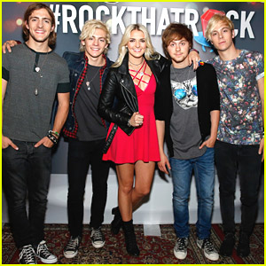 R5 Are Headed Back Out On The Road This Fall -- Get All The Tour Dates Here!