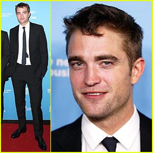 Robert Pattinson Looks Super Handsome at 'Rover' Sydney Premiere!
