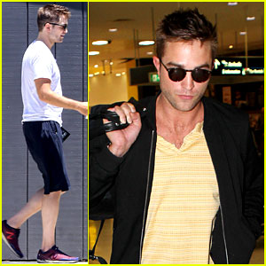 Robert Pattinson's Pal Holliday Grainger Reveals How He Deals with Fame