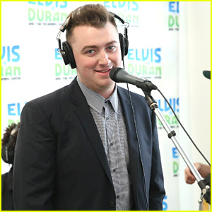 Sam Smith Has 'Poured His Heart' Into 'The Lonely Hour'