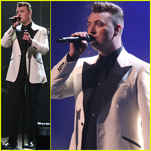 Sam Smith Has Not Yet Had His 'Heart Broken Properly,' But is Excited About It