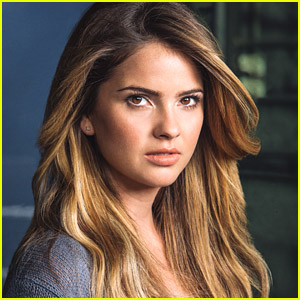Shelley Hennig Talks 'Teen Wolf' Season Premiere Tonight: 'Malia's The Big Spoon & Stiles The Little Spoon'