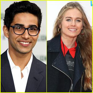 Suraj Sharma Heads To 'Homeland'; Prince Harry's Former Girlfriend Cressida Bonas Catches 'Tulip Fever'